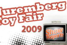 Nuremberg Toy Fair 2009: Part 3