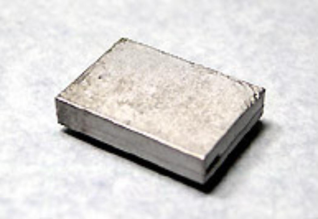 Making Metal Parts Shine
