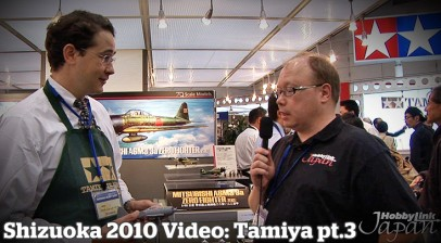 Shizuoka Hobby Show 2010 – Tamiya Part 3