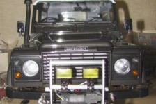 Radio Controlled Cars, An Option