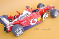 Building F1 Resin Model Kits: Part 1