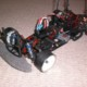 HPI's Pro-D Build Up