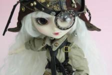 UC: Pullip dolls