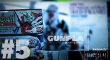 Gunpla TV – Episode 5 – Building an MG – Inner Frames