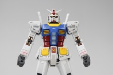 The first RG, the RX-78-2! The Real Deal!