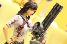 WonderFest 2010 : Figures Part 1