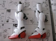 MG Wing Gundam Build #3