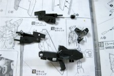 MG Wing Gundam Build Part 4