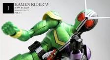 Boss Builds Special – Kamen Rider Double Part 1