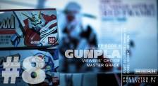 Gunpla TV – Episode 8 – 1/100 MG Full Armor Gundam Part 3: The Head