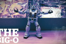 Gunpla TV Special – 1/100 MG PMX-003 THE-O Gundam