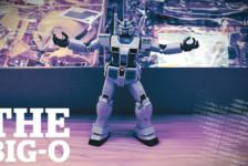 Gunpla TV Special – 1/100 MG PMX-003 THE-O Gundam