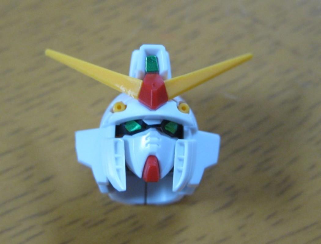 Build: MG Wing Gundam