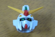 Build : MG Wing Gundam