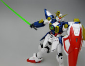 MG Wing Gundam Build Part 5
