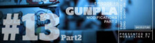 Gunpla TV – Episode 13 Part 2 – More Metal Parts Tutorial!