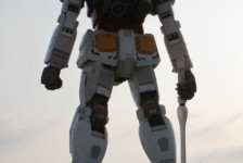 Gunpla TV – Special Episode – 1/1 Real Gundam Project in Shizuoka