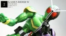 Boss Builds – Episode 1 – Kamen Rider Double – Part 3