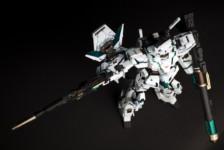 5 Gundam : 45 Days