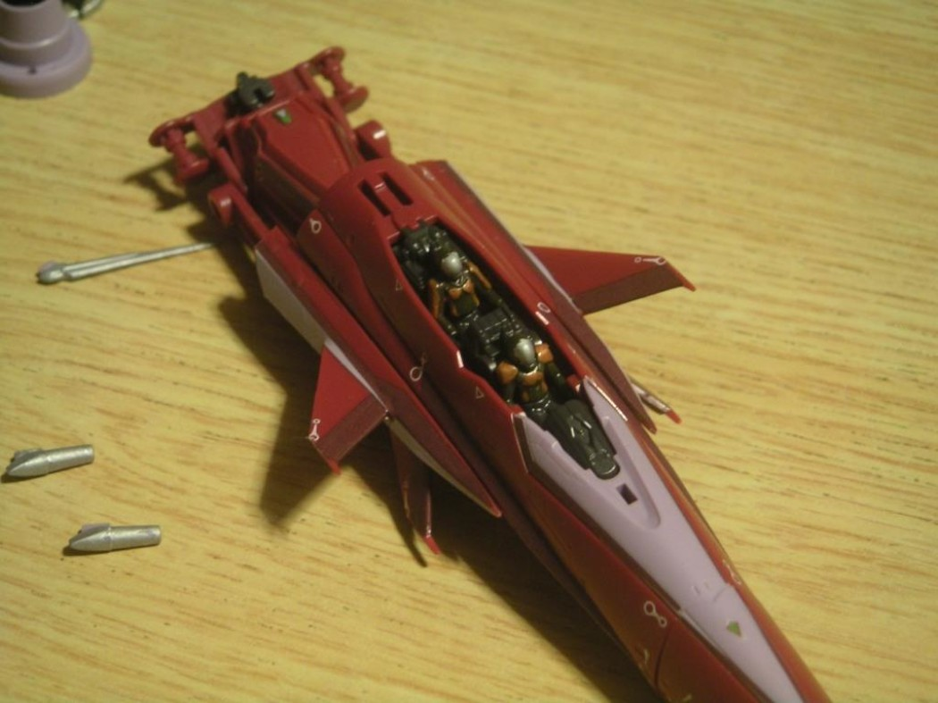 VF-27 Lucifer