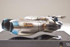 Markov Anti Gravity Racer