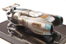 UC : Markov Anti Gravity Racer