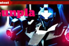 Gunpla TV – Episode 18 – HG Gouf Custom! Extra Finish Tutorial!