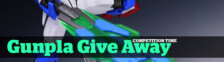 Gunpla TV – Episode 20 Special – Gunpla Giveaway!