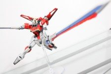 Gunpla and Photography: Posing