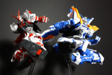 Gunpla & Photography : Backdrop and Lighting