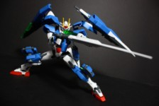 Gunpla and Photography : Posing