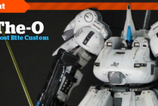 The-O: Frost Bite Custom