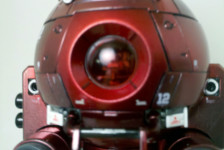 MG RB-79A12 Char's Ball