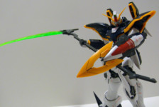 UC : Review – MG Deathscythe EW