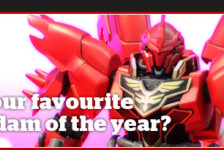 Gunpla TV – Episode 22 – 2010 Year in Review Pt. 1