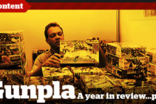 Gunpla TV – Episode 23 – 2010 Year in Review Pt. 2