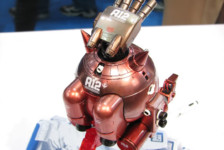 MG RB-79A12 Char's Ball