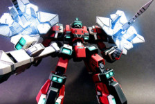 Review: Raiden [DNA Side] by Kotobukiya