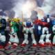 G Gundam vs. Gundam Wing