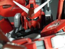 HLJ MK-II Custom: Battle Damage / Weathering Tutorial