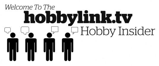 Hobby Insider: Fine Molds Part 2