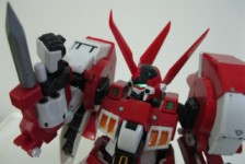 Super Robot Wars OG: Alteisen