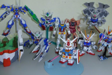 Gundam Stories: Nigel Teh Tian Hong