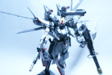The Assassin – GAT-X105E Strike Gundam