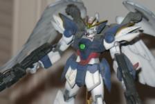 Wing Gundam Zero (Endless Waltz Version)