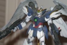 Wing Gundam Zero (Endless Waltz Version)