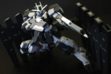 HG 1/144 Gundam Zabanya