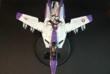 Valkyrie VF-1 YOT