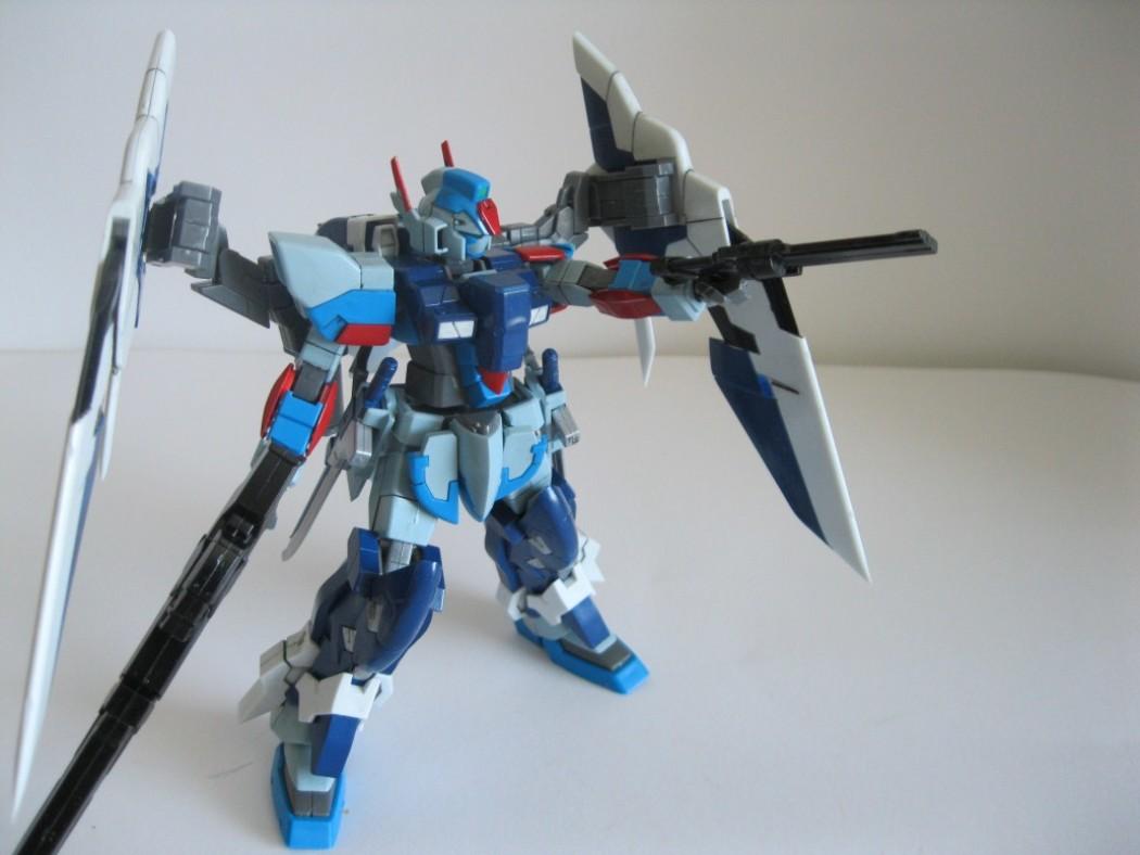 1/144 Arblade Custom