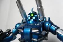Custom Guncannon (Blue Meteor)